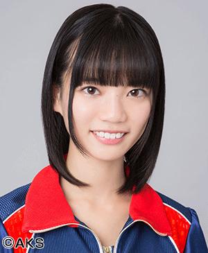 西満里奈|プロフィール|SKE48 Mobile